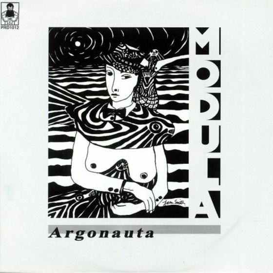 Modula - Argonauta [Periodica Records]