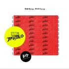 Italo Brutalo - Paradiso Analogico [Bungalo Disco]