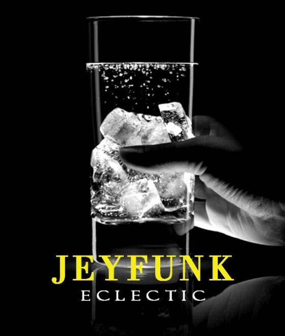 Jeyfunk Eclectic 03-2020