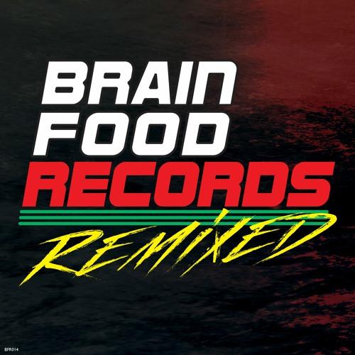 HoneyLab (Honeysmack & Dylab) – Manuka (Polpette Remix) [Brain Food Records]