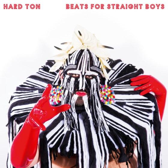 Hard Ton - Beats For Straight Boys [Balkan Vinyl]