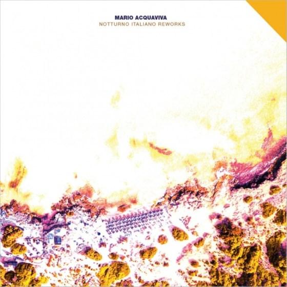Mario Acquaviva - Notturno Italiano Reworks [Mother Tongue Records]