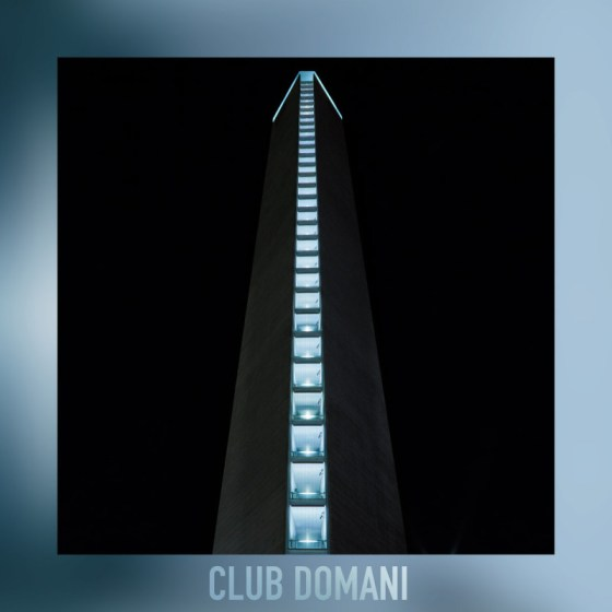 Club Domani - EP