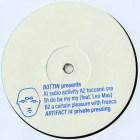 Bottin - Artifact 14 EP [Artifact]