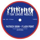 Patrick Gibin - Caruso - Flash Point - Archive [Ten Lovers Music]