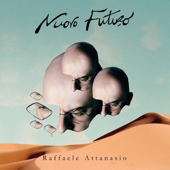 Raffaele Attanasio - Nuovo Futuro [Axis Records]
