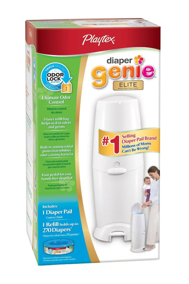 Large Of Diaper Trash Can