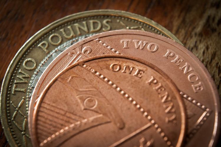 Look After The Pennies.... The Pounds Will Look After Themselves.....
