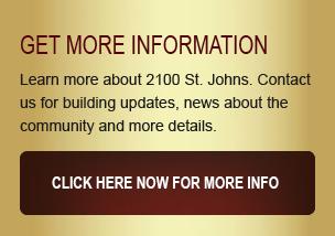 2100 St. Johns