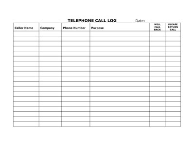 Company Forms 2