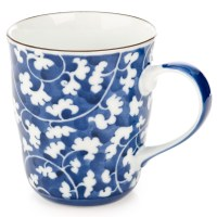 Dami Japanese Tea Mug | Japanese Ceramic Tea Set