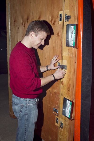 brandon locking the ubox