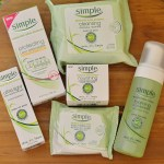 Simple Skin Care Routine + Win a Complete Skin Care Set!