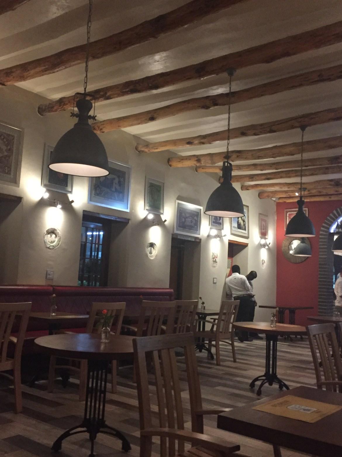 Stellenbosch Kitchen - The Jax Blog