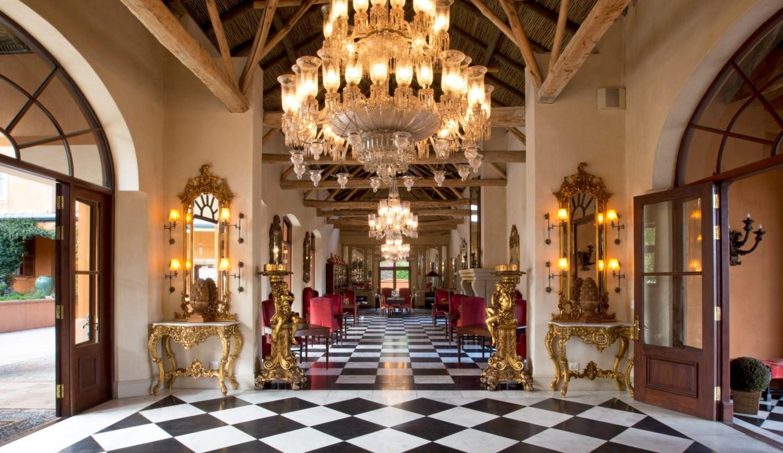 at La Residence - The Jax Blog