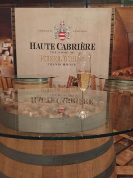 Haute Cabriere Wine Estate and Cellars - The Jax Blog