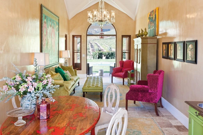 Fanciest of Fancies at La Residence - The Jax Blog