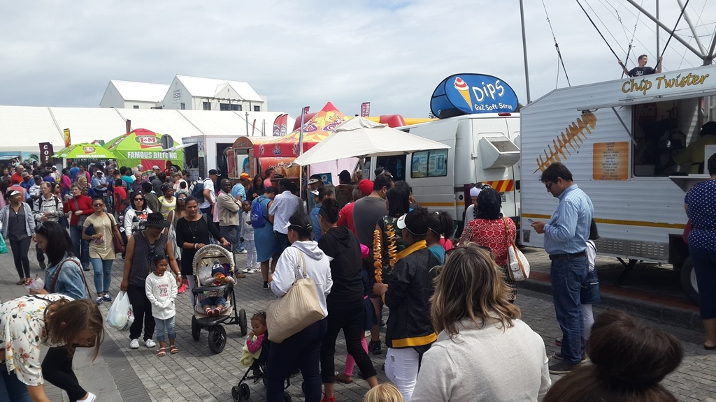 9 Reasons to Visit the Hermanus Whale Festival - The Jax Blog
