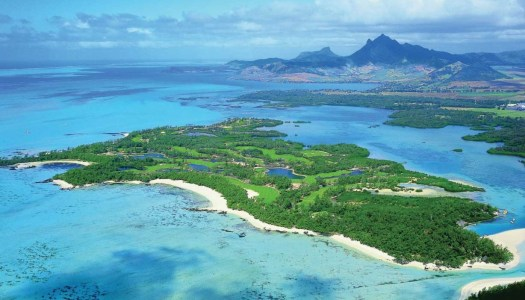 {Guest Blog} 5 reasons to have a Girls' Getaway to Mauritius