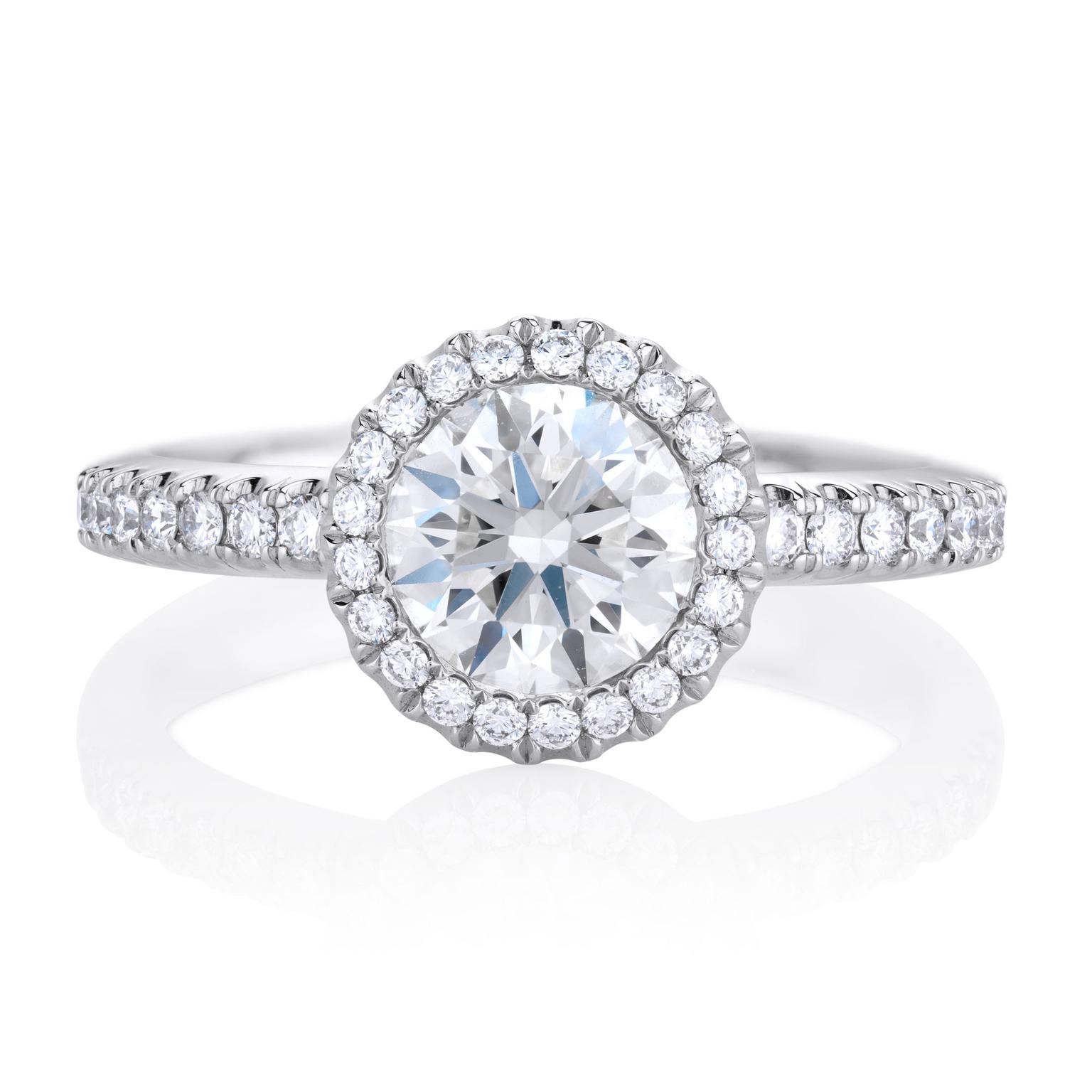 Should I buy a 1 carat diamond engagement ring or 2 carats