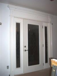 al-k_front-door-surround-california - The Joy of Moldings