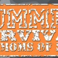 Summer Survival for Moms of Boys