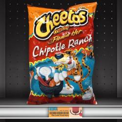 Small Crop Of Chipotle Ranch Cheetos