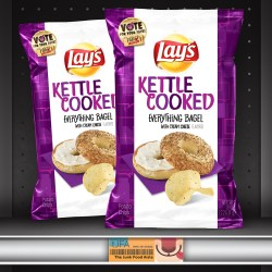 Small Of Lays Do Us A Flavor 2017
