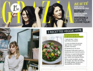 TKP Grazia March 13 2