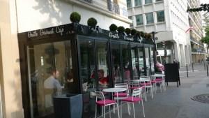 tkp-gentle gourmet cafe