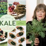 Sharon Hanna & The Book of Kale