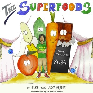 The kale project_the superfoods