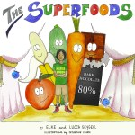 """The Superfoods"" by Health Coaching Paris"