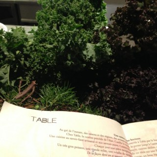 The Kale Project_Table