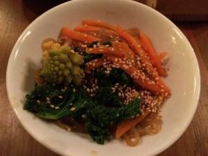 The Kale Project_Ito Izakaya