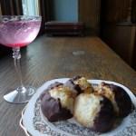 Coconut & Cranberries