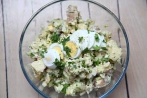 TKP Grandad Potato Salad