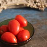 Last Minute Tomato Soup