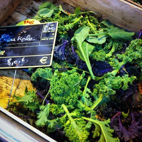 Kale Saint Malo