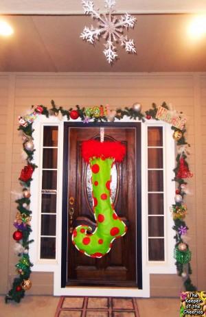 Dr Seuss Christmas - dr seuss christmas decorations