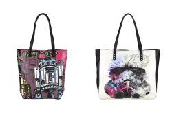023e41124b1 Groovy Star Wars Star Wars Episode Vii Mini Satchel Purse Hand Bag ...