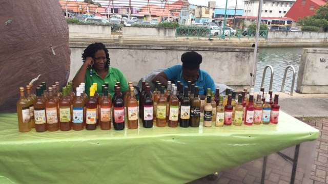 Travel- 10 Things You Must Do In Barbados- Natural Wine