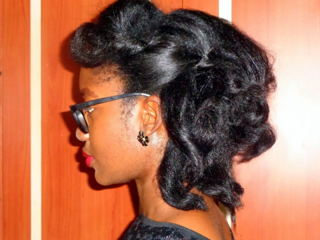 What To Use On Natural Hair For Humidity