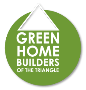 Green Home Builders of the triangle