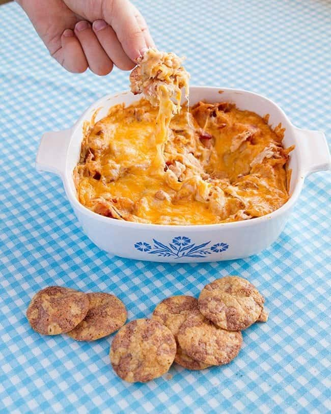 ... Chili Cheddar. Made from a blend of chickpeas and red beans, these
