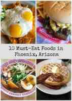 10 Must-Eat Foods in Phoenix, Arizona