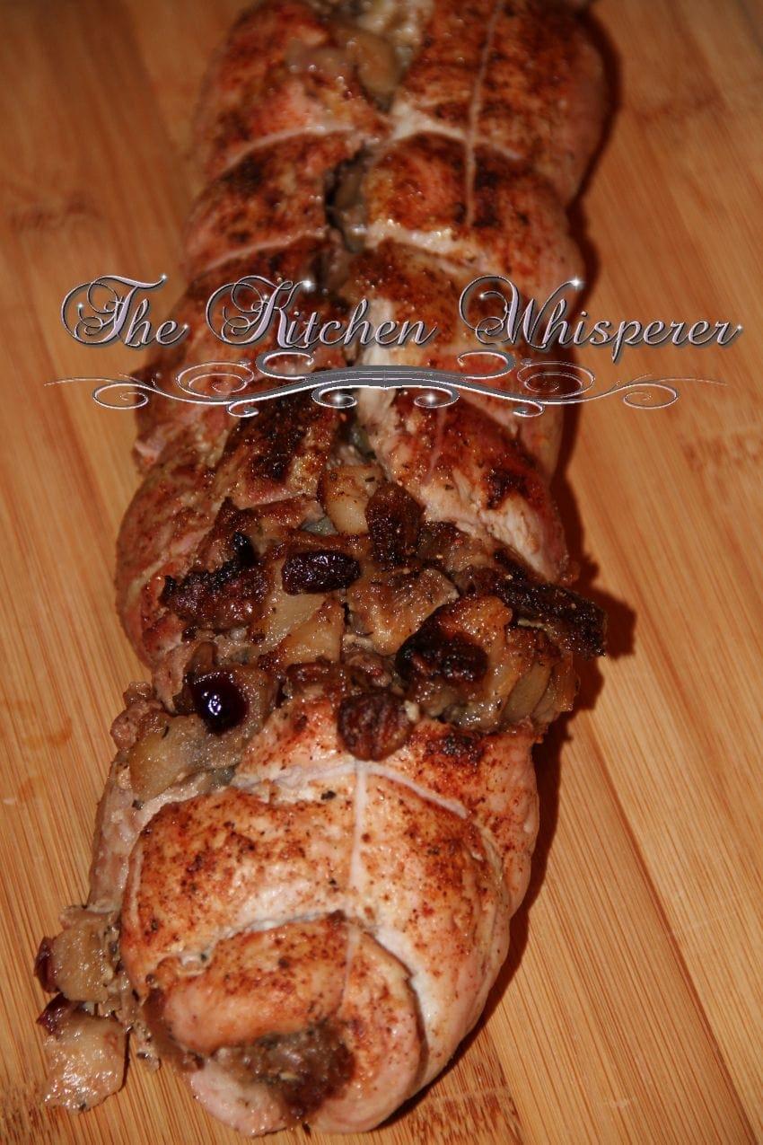 Harvest Medley Pork Loin Roulade2