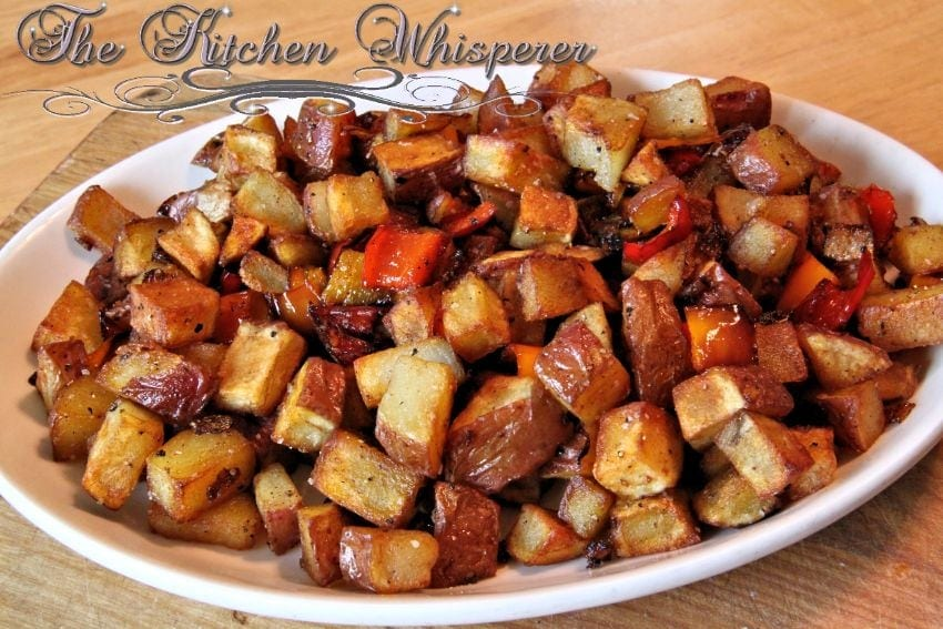 home fries sunday morning ultimate crispy home fries home fries home ...