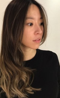 Asian Hair Highlight | Best Hairstyles 2018