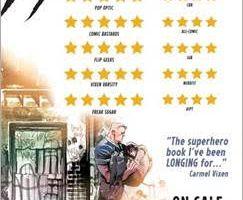 Huck reviews